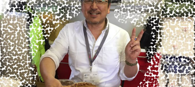 本日アネックスフェアー最終日!ANNEX田中社長が店頭でお待ちしています!