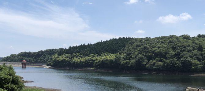 2018年夏休み 東北への旅 part1